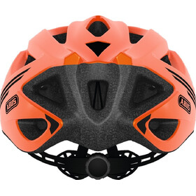 ABUS S-Cension Helmet neon orange